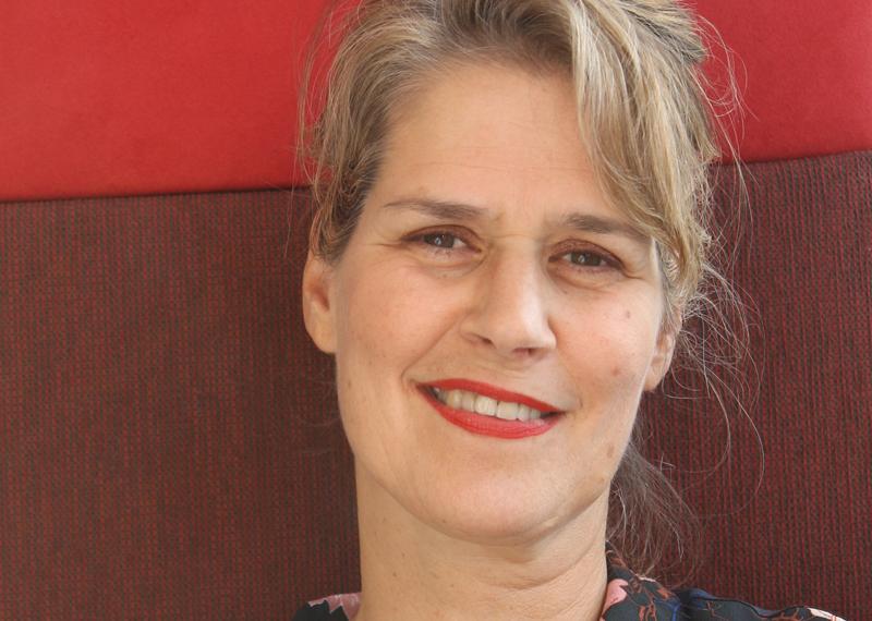 Tirza Janssen